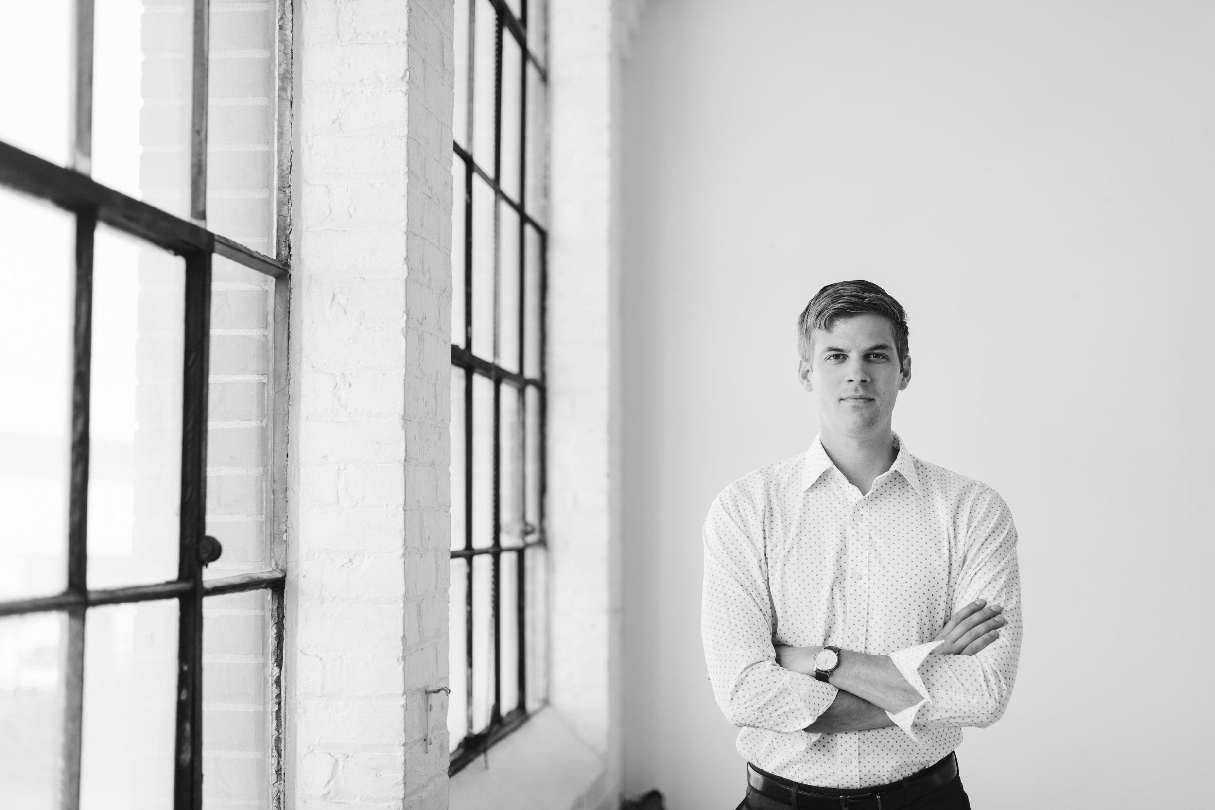 Seattle Business Attorney Mark Tyson