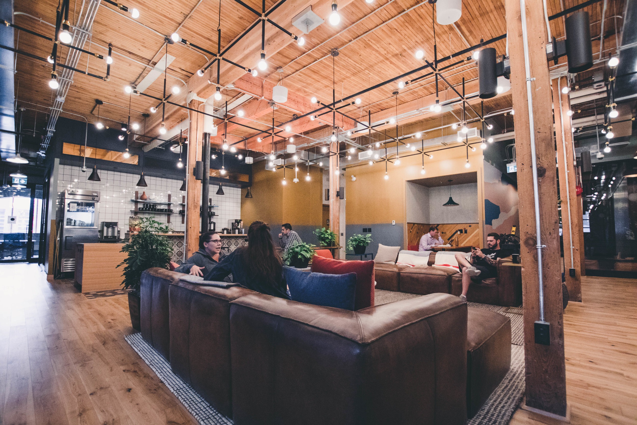 Seattle startup resources