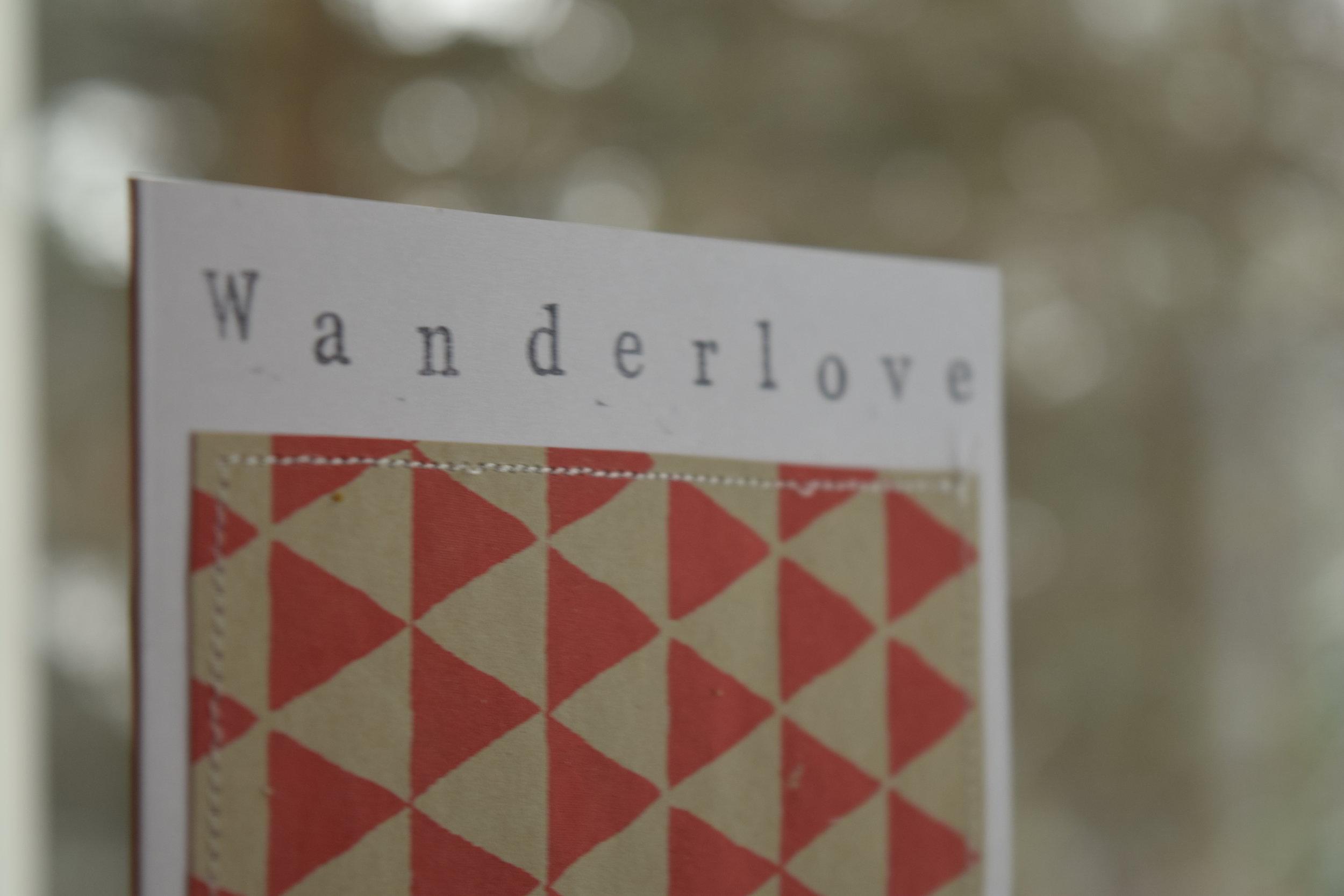 Handmade Cards | Emily Ruth Yoga | ERW Designs