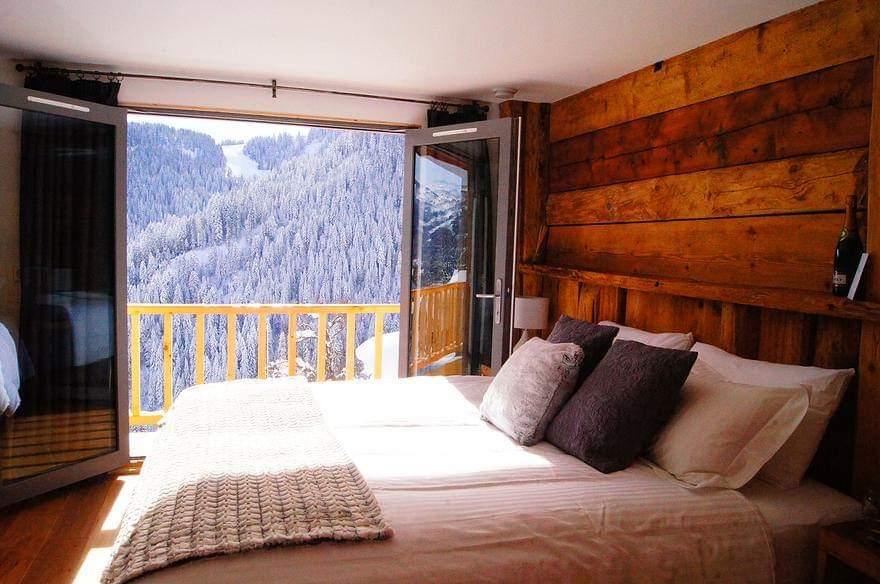 Winter Retreat | French Alps | Emily Ruth Yoga