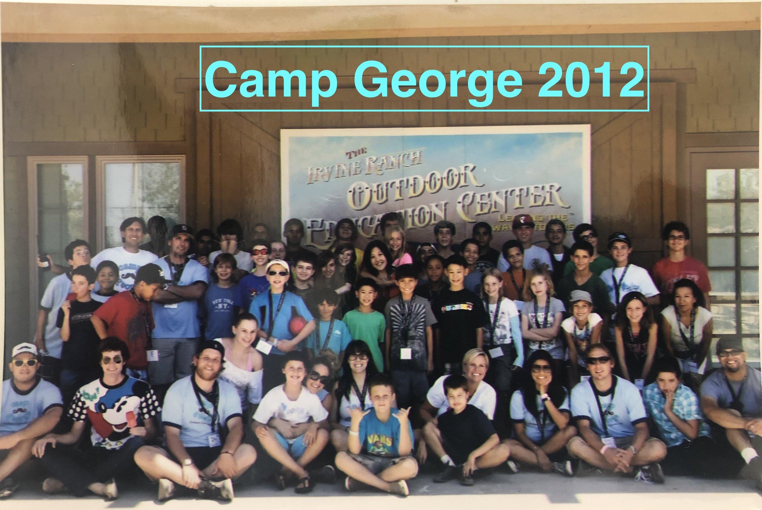 Camp George 2012 Group Photo.jpg
