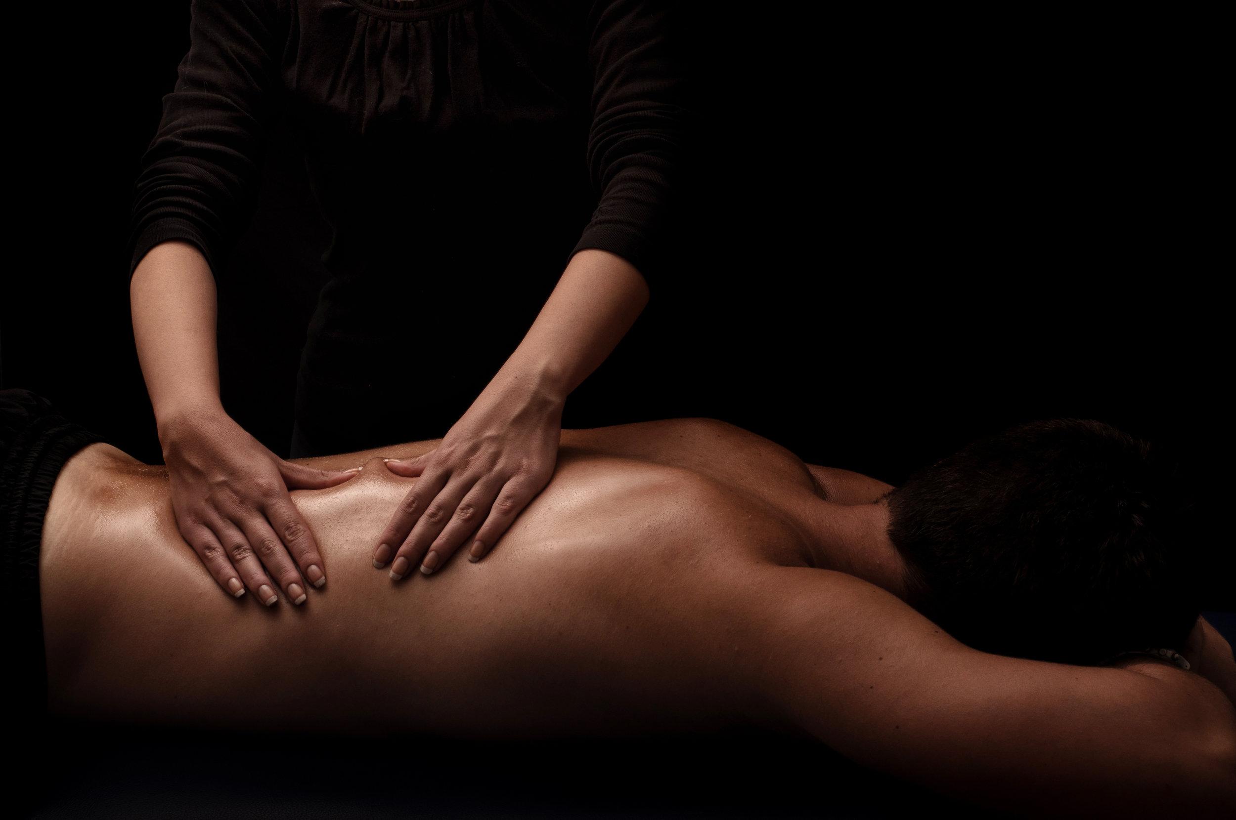 Fitsom Massage -
