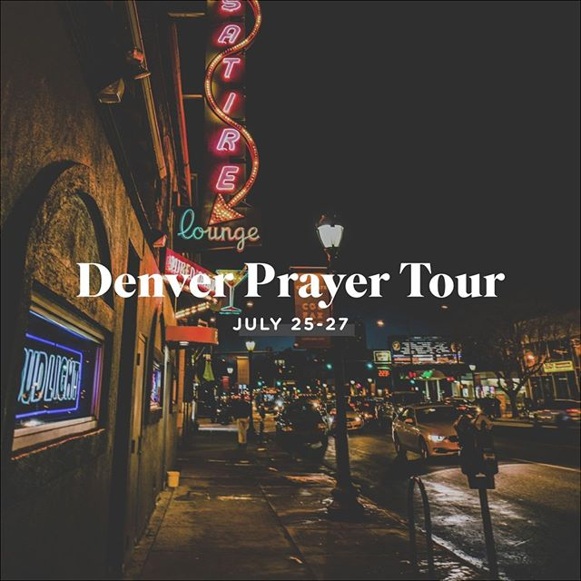 We will seek God and pray for his renewal of this city!⁣⁣⠀ •⁣⁣⁣⁣⠀⠀ ⁣⁣Denver Prayer Tour⁣⁣ This Week⠀ •⁣⁣⁣⁣⠀⁣⠀ ⁣⁣July 25-27⁣⁣⠀ •⁣⁣⁣⁣⠀⠀ ⁣⁣www.denverprayertour.com⠀ •⁣⁣⁣⁣⠀⠀ •⁣⁣⁣⁣⠀⠀⠀ ⁣⁣⁣⁣•⁣⁣⁣⁣⠀⠀⠀ #denverprayertour #community ⁣#prayer #anthemchurch #anthemdenver #worship #churchlife #faith #joy #Jesus�#denverprayertour