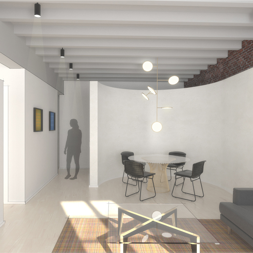 Calza Street Studio
