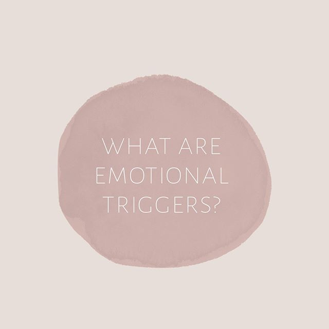 """Triggers are unresolved events from the past. Think of an open wound, and when it's touched, you get a knee jerk reaction. We all have different triggers, based on our experiences, messages we were given as children and our relationships. So the idea that someone """"makes"""" us mad is actually not accurate. Because we have different triggers, we react to things according to how we perceive the situation (again, based on so many factors that make us unique individuals). Someone might get emotionally triggered while the person right next to them doesn't have a similar reaction that's filled with anger and aggression. Pay attention to what your triggers are, and take time to observe them. Once we have insight and awareness, we have a choice to make. To take a step back and understand that this is something that has nothing to do with others. We need time to reflect and process, instead of immediately putting the responsibility of our pain onto the other person.⠀⠀⠀⠀⠀⠀⠀⠀⠀ ⠀⠀⠀⠀⠀⠀⠀⠀⠀ ___________________________⠀⠀⠀⠀⠀⠀⠀⠀⠀ DM me if you are intersted in starting therapy and identifying what your emotional triggers are and what to do about them⠀⠀⠀⠀⠀⠀⠀⠀⠀ ___________________________ ⠀⠀⠀⠀⠀⠀⠀⠀⠀ #communication #buildtogether #funfact #welllivedlife #liveintentionally⠀⠀⠀⠀⠀⠀⠀⠀⠀ #alifewelllived #psychologytoday #selfimprovement #camft #latherapist ⠀⠀⠀⠀⠀⠀⠀⠀⠀ #counseling #womensupportingwomen #mentalhealth ⠀⠀⠀⠀⠀⠀⠀⠀⠀ #mentalhealthawareness #mentalhealthmatters ⠀⠀⠀⠀⠀⠀⠀⠀⠀ #marriage #breakthestigma #stigma⠀⠀⠀⠀⠀⠀⠀⠀⠀ #letstalk #selfcare #tellyourstory #noshame #endthestigma #mentalhealthadvocate #psychotherapy #psychotherapist #psychology #changeyourlife #positivity #mindfulness"""