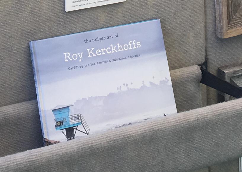 Roy Kerckhoff Art 2