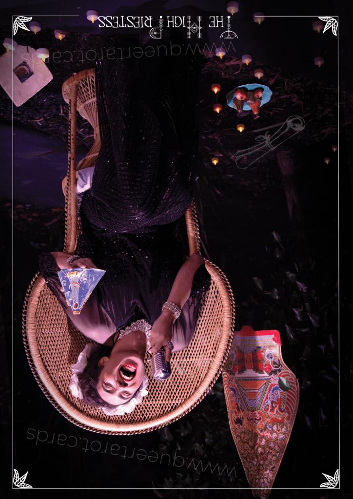Image : Queer Tarot
