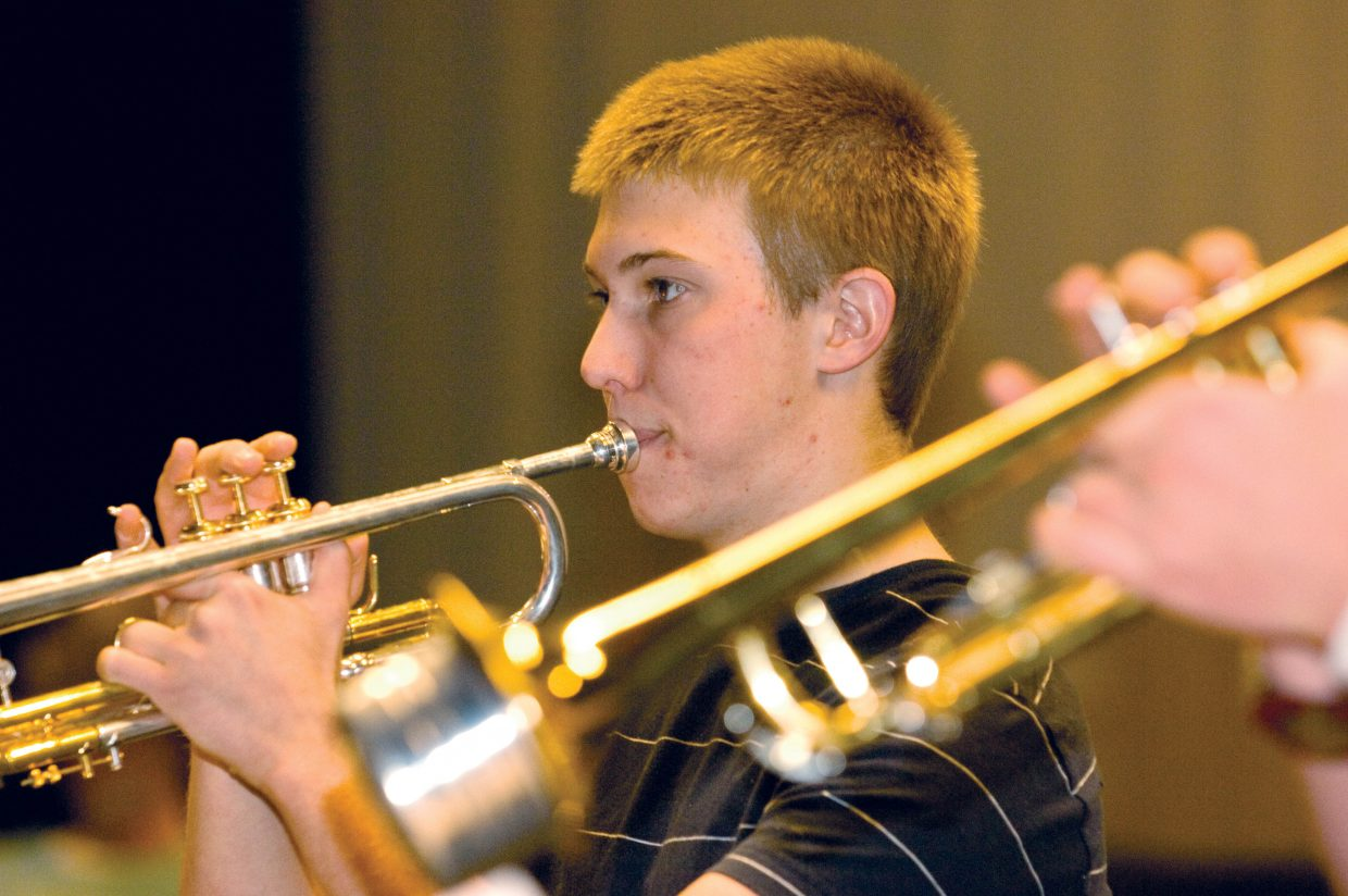 Jazz Band - All things related to jazz band activities