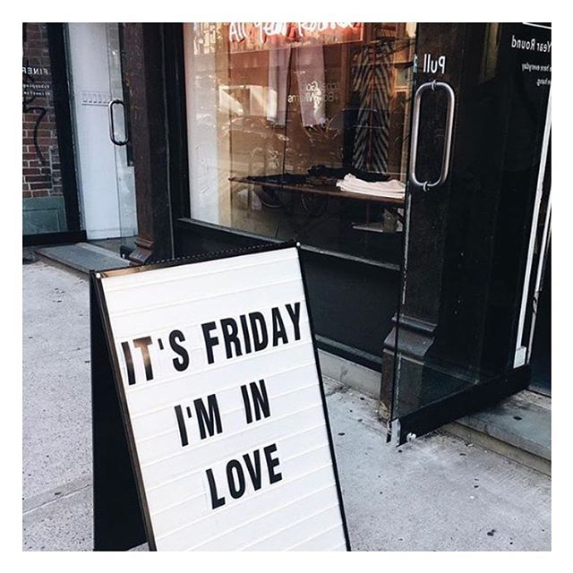 And we are done for the week . . . Wishing you all a F A B Bank Holiday Weekend. You can find us at the Barre. 💕 . . . . #bankholiday #longweekend #augustbankholiday #itsfriday #friyay #barre