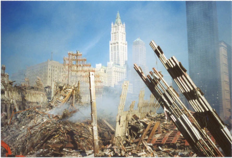 #FACTS - Wondering about 9/11 and it's impact today?