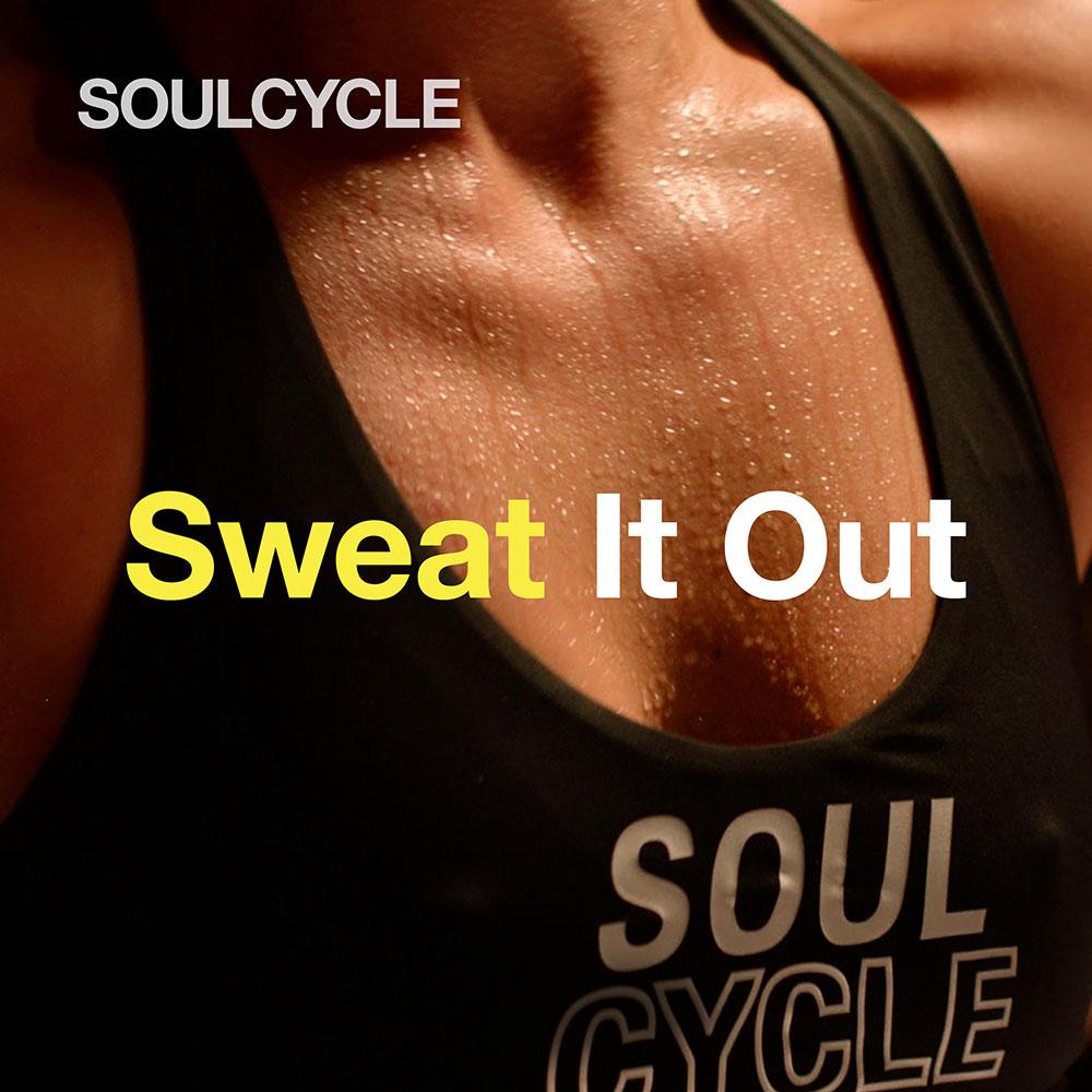 Sweat it Out