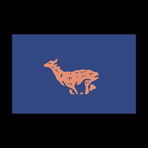 The original Shirt Folk logo. Designed by   Fahrenno Asnawan