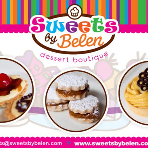 Sweets By Belen | KoKoa Magazine -
