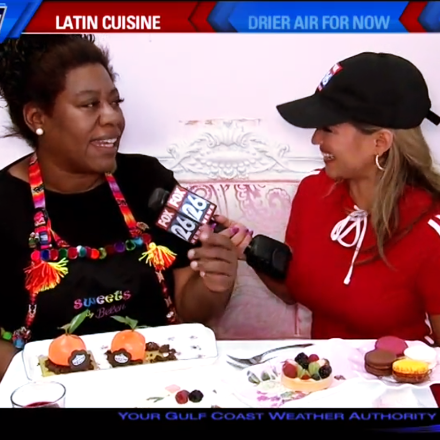 La Vina and Sweets by Belen gives Houston taste of Latin American cuisine -