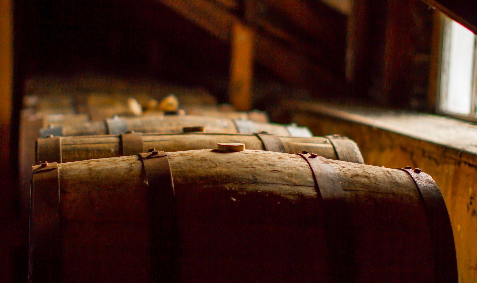 Nant Barrels