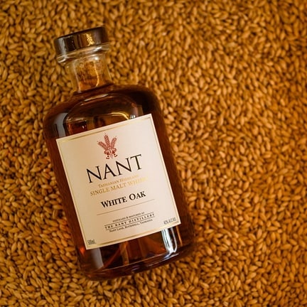 A special release unique to Nant, the White Oak Cask was the first of Tasmanian whisky aged entirely in virgin oak.  It came about after experimenting with both the natural seasoning of the wood and the toasting and charging levels, which produced the optimum result when using Nant new make spirit.  Soft spoken confience that assures you this single malt is in a league of its own. Unique I  it's simplicity of its origins.  Explore something exceptional: www.nant.com.au  #singlemalt #explore #whisky