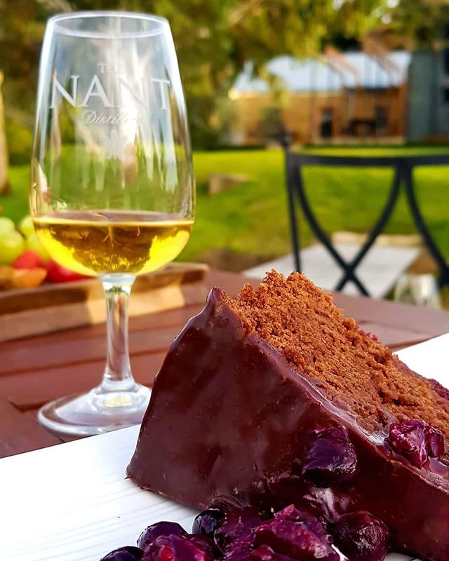 Mother's Day is just around the corner! Celebrate her day at the Nant Distillery & Estate, enjoy the breathtaking landscapes accompanied by a delicious player or a heavenly slice of chocolate mud cake & whisky ganache and a tasting of our exclusive single cask whiskies. Our atrium will be open from 10am - 4pm. #celebrate #singlemalt #whisky