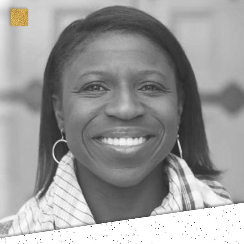 *Lisa Yebuah | Lead Pastor