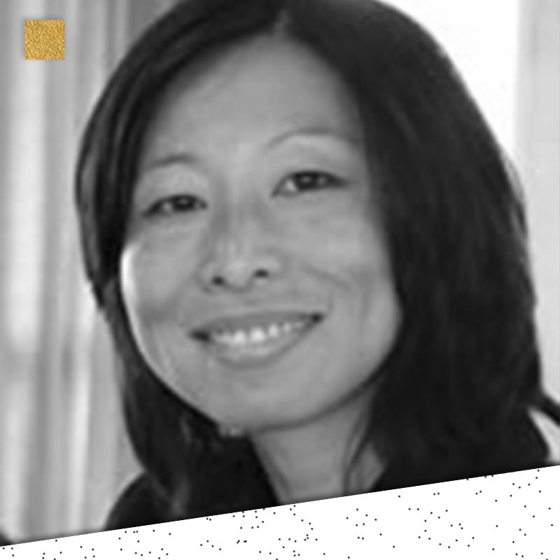 *Rev. Dr. Mia Chang | Lead Pastor