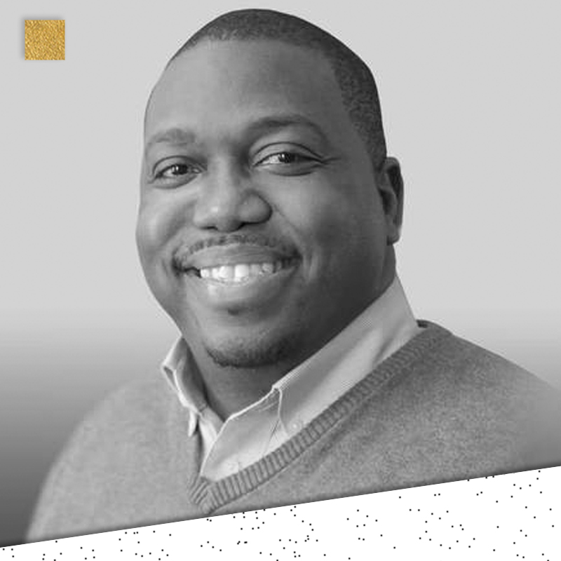 Santes Beatty | Multi-Ethnic Ministry Director