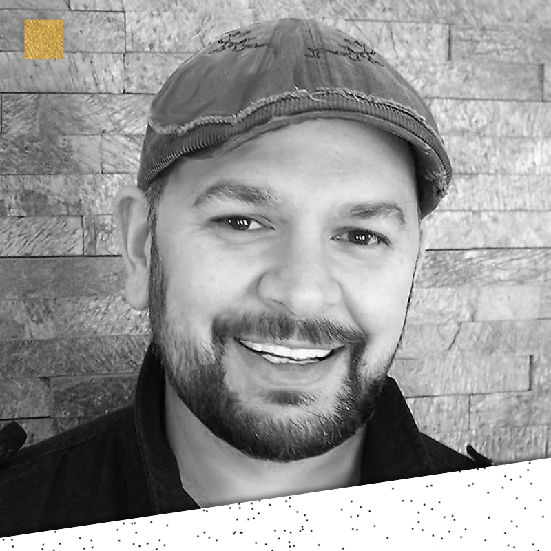 Dan White Jr. | Co-Lead Pastor