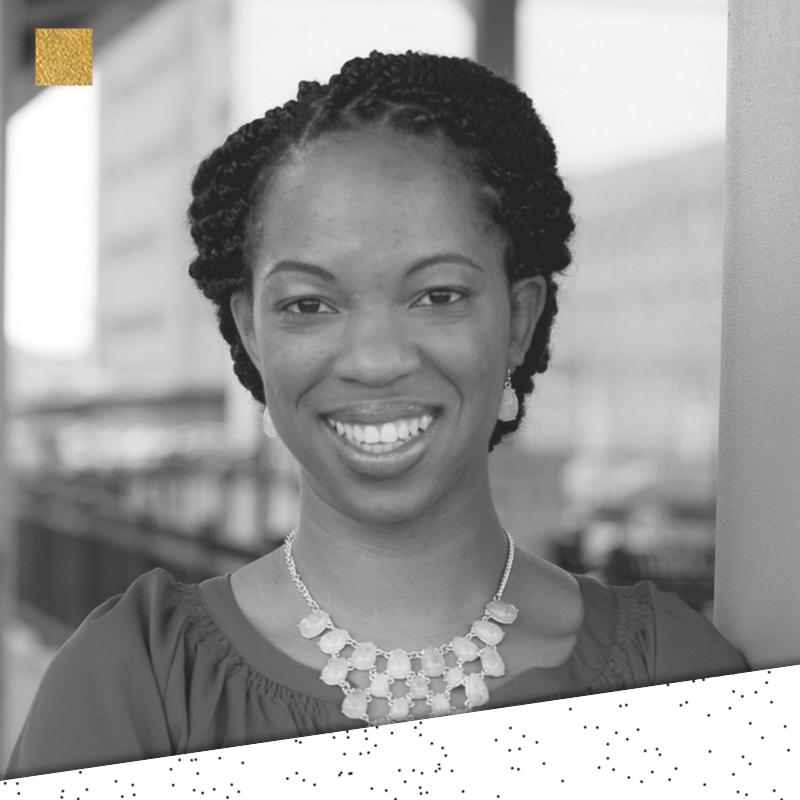 Natasha Sistrunk Robinson | Author & Speaker