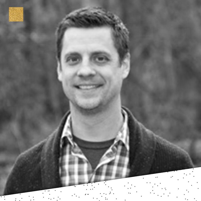Welford Orrock | BGAV Kairos Coordinator