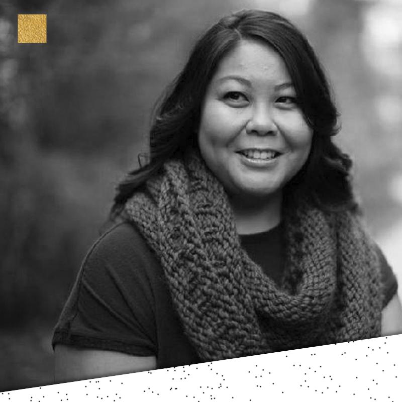 Juliet Liu | Co-Pastor