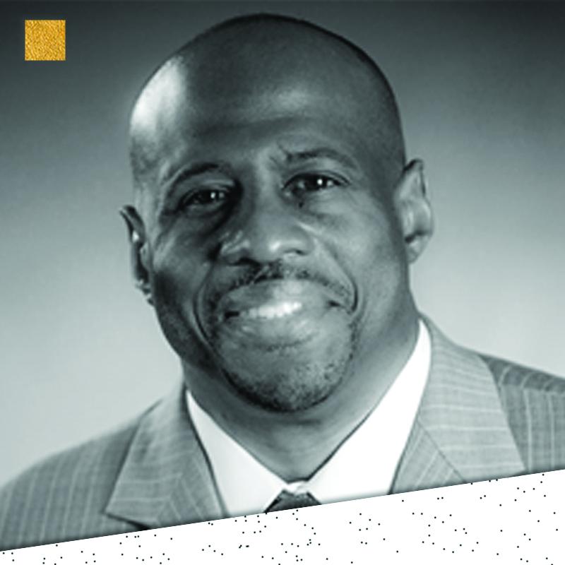 *Charles Montgomery | Teaching Pastor