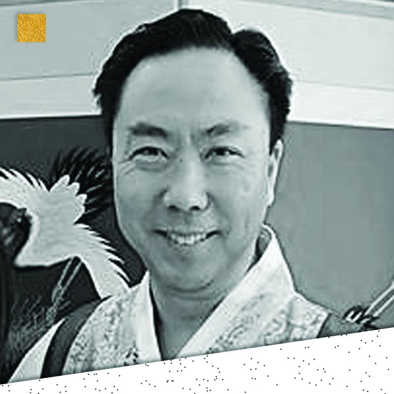 Jin Kim | Pastor