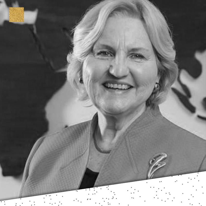 Jo Anne Lyon | Ambassador (Wesleyan Church)
