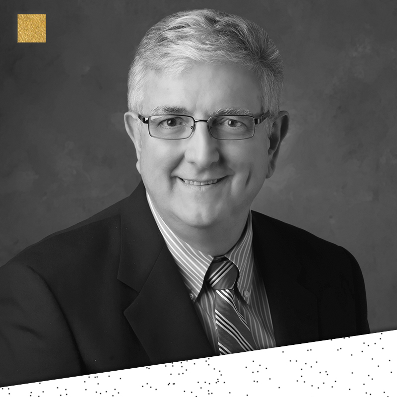 John Upton, Jr. | Executive Director of BGAV