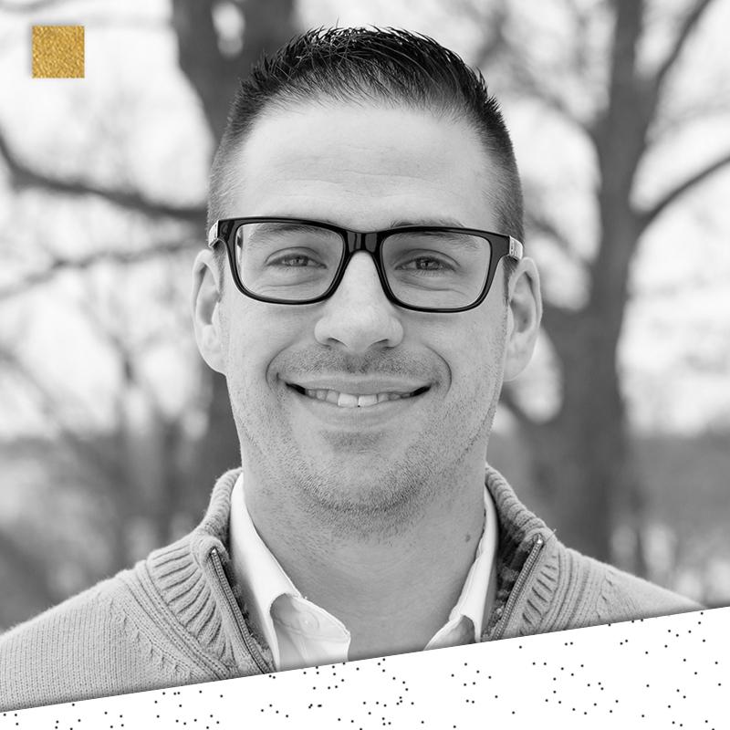 Levi Jones | Director of DMin