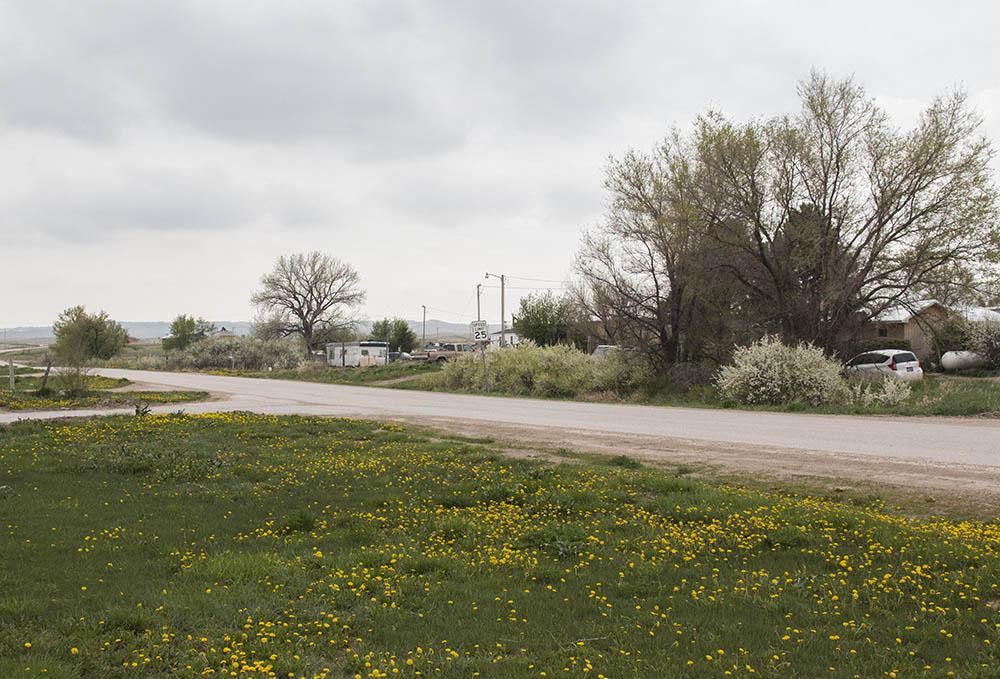 Kyle, South Dakota.
