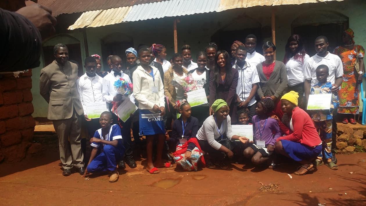 Tutoring Center graduates.jpg