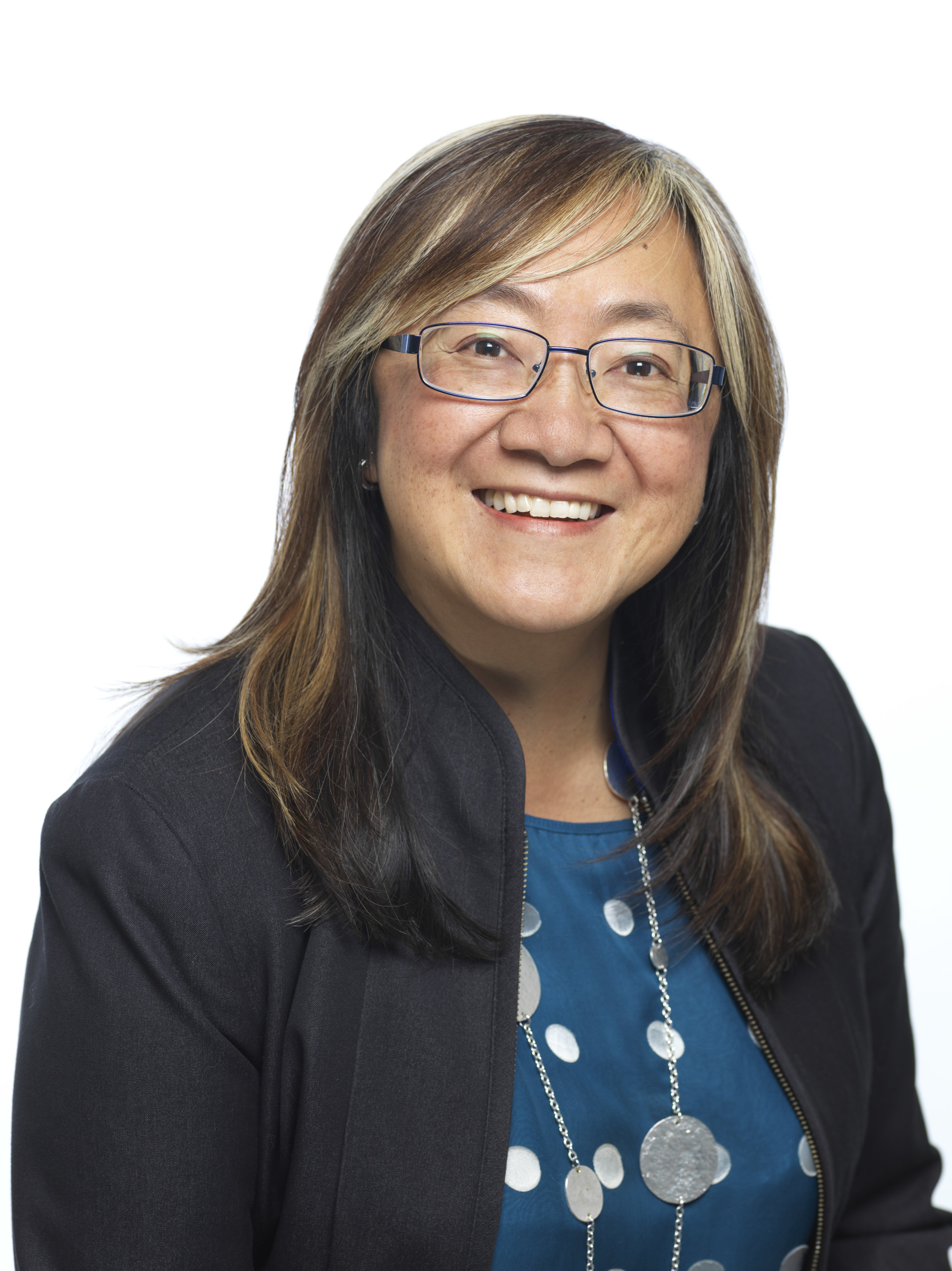 Patti Pon  is a veteran community and arts champion with an extensive track that includes leadership positions at the EPCOR CENTRE for the Performing Arts (now Arts Commons), Alberta Performing Arts Stabilization Fund, and Alberta Theatre Projects, among others. She serves on the board of The Calgary Foundation and on a committee for the Calgary Stampede. She was a founding board member of the Asian Heritage Foundation (Southern Alberta), served on the steering committee for imagineCalgary, and was a member of the JUNO Executive Host Committee and the Olympic Bid Exploration Committee.