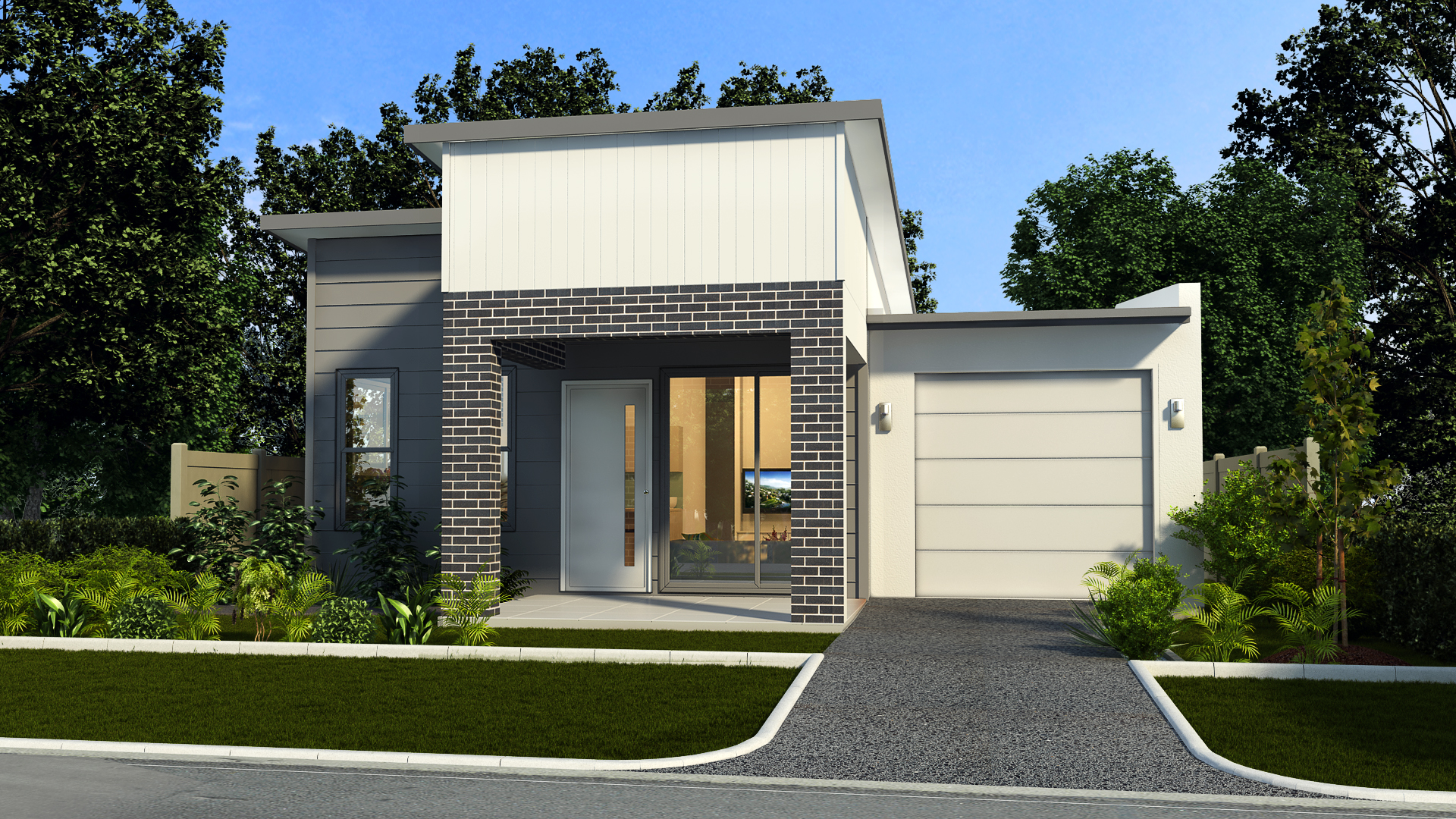 The Clan - 2 Bed | 2 Bath | 2 Car Garage10m Urban Lots
