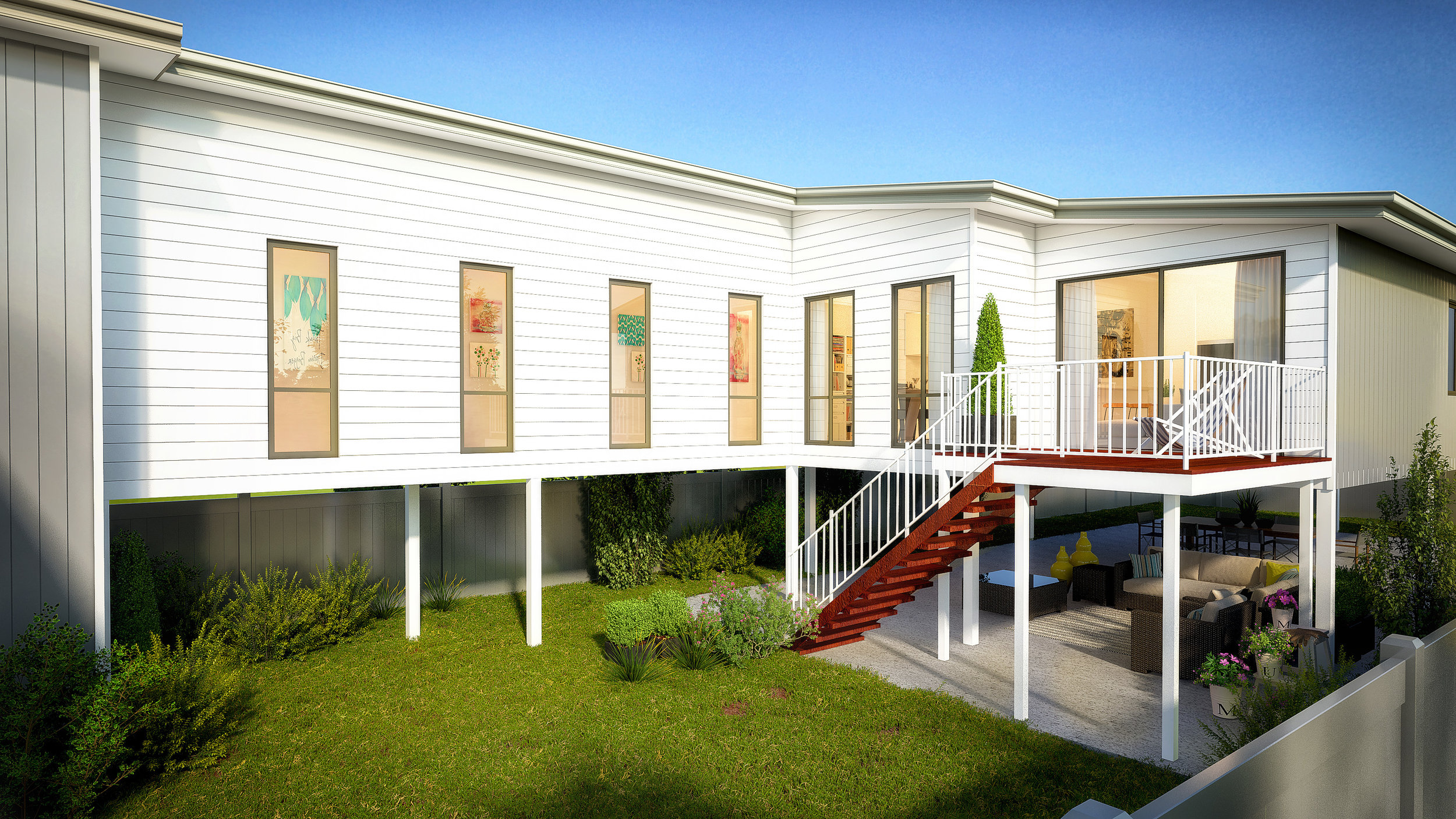 The Baldwin Facade Render- 3 bedroom Single  Storey-  SINGLE STOREY .jpg