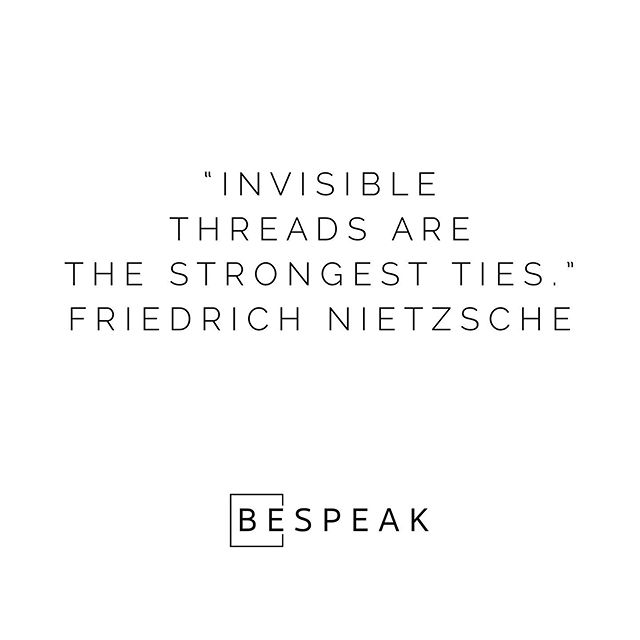 ~ Invisible threads ~ . Energy, memories, intuition, passion, values, culture, community, curiosity, consciousness. . What is driving your connection today? . #growth #grow #courage #quotes #listen #conversation #meditation #time #businesswoman #surfcoast #learning  #conciousness #communication #communicationtraining #behavioranalysis #coaching #mentor #wellness #corporatetraining #facilitator