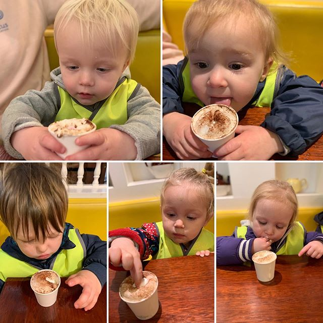 ☕️ Hot Choccy ☕️ - - -  That face you make when the choccy is ready to go! - - - Cultivating a feeling of belonging and safety  for your children is our mastery.  The greatest staff, combined with an environment you will be proud of.  Lock in a visit through the link in our bio - - - #futurefocuskids #futurefocus #family #parents #children #aplacetobelong #love #papamoabeach #safe #belong #care #curious #hauora #turangawaewae #manaakitanga #mahira