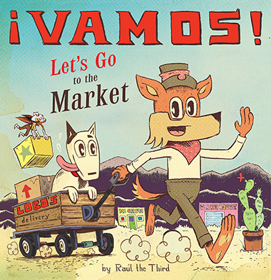 ¡VAMOS! LET'S GO TO THE MARKET.jpg