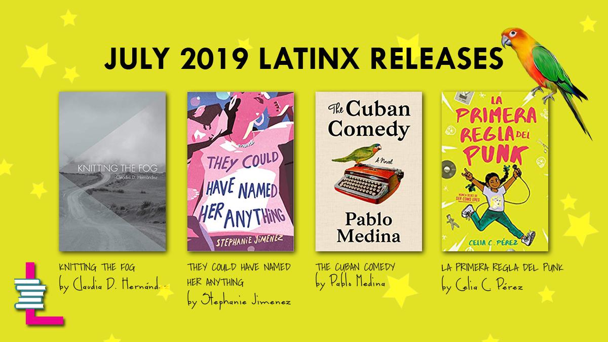 July Latinx Releases.jpg