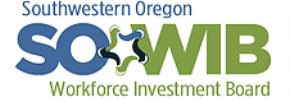 SOUTHWESTERN OREGON WORKFORCE INVESTMENT BOARD - The Southwestern Oregon Workforce Investment Board is a 501(c)(3) non-profit organization that invests federal and state funds into the workforce system in Coos, Curry, and Douglas Counties.Learn more: https://www.sowib.org.