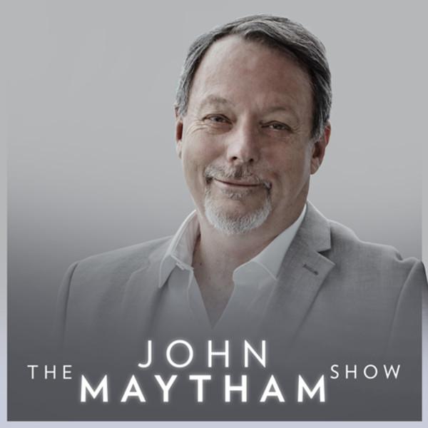 The John Maytham Show - 04/09/2018