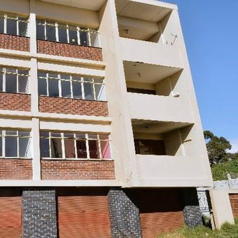COCT Converting buildings in Parow - 20/08/2018