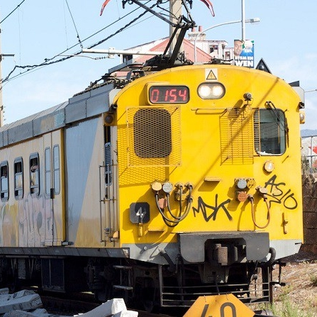 City of Cape Town calls for 'state of emergency' over train attacks - 10/09/2018