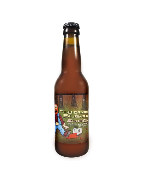 SDAO E8 Tabernac Sugar Shack Maple Syrup Double IPA.png