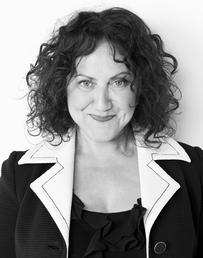 Rachel Berger Australian comedian