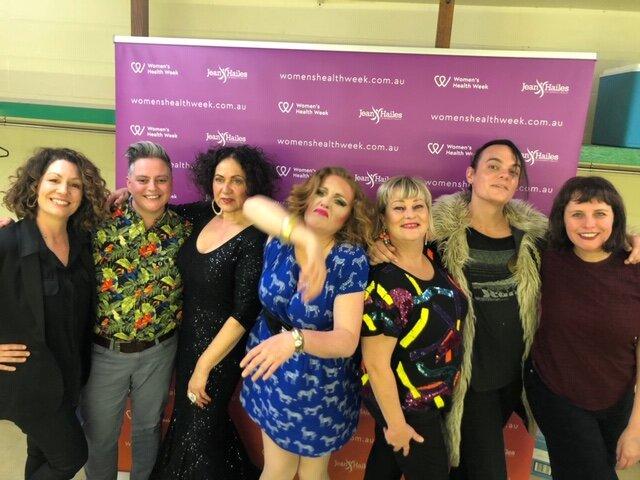 Jean Hailes Gala 2019