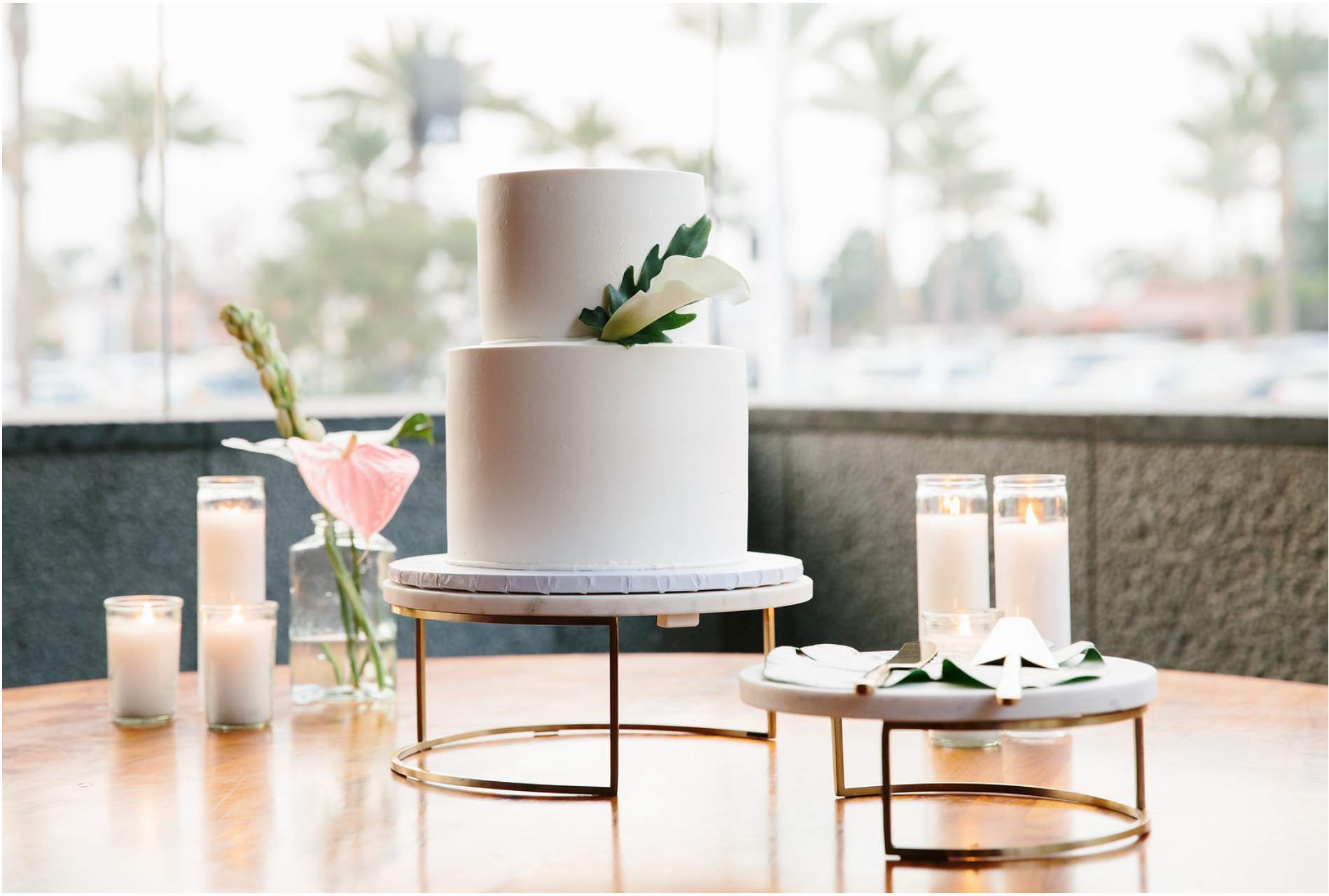 Cake- Photo: Jenn Emerling